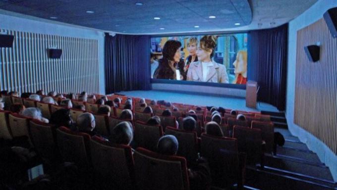 Kommunales Kino Pforzheim
